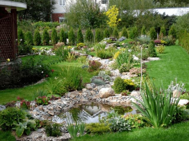 садівництво та сільське господарство