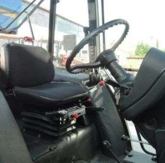 Трактор МТЗ-622 Фото