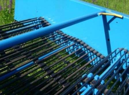 Популярні моделі картоплекопачів і їх функціональні переваги
