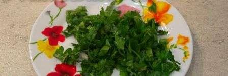 мариновані баклажани з цибулею