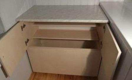 Як зробити ящик для зберігання картоплі