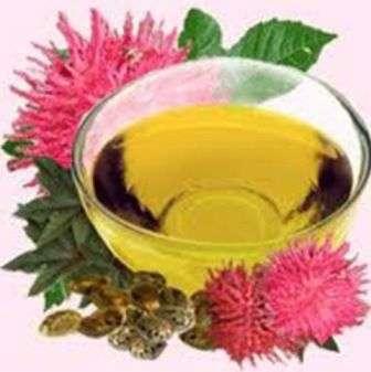 Застосування рицинової олії для брів,обличчя,масок для волосся