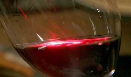 Домашнє вино з винограду Ізабелла стадії приготування