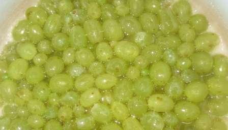 Як приготувати варення з винограду