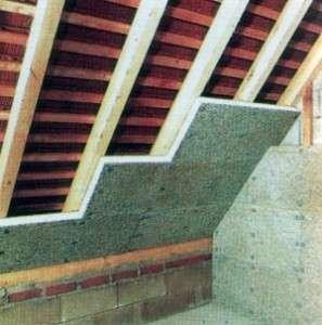Застосування фібролітових плит у будівництві в якості будівельного матеріалу