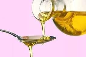 Мигдальна олія - застосування