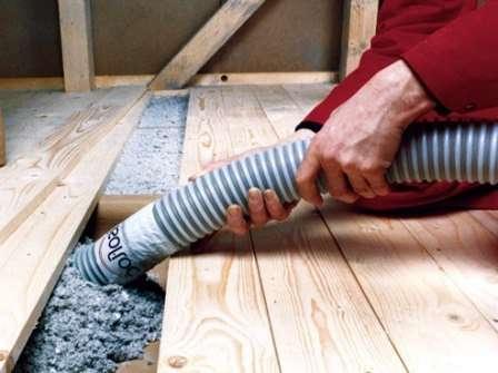 як утеплити підлоггу