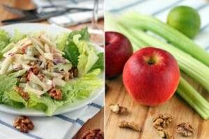 Рецепти салатів на новий рік Щура 2020 з фото.