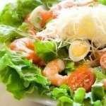 Рецепти салатів на новий рік 2017 з фото