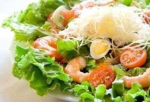 Рецепти салатів на новий рік 2016 з фото-новорічні салати...