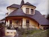 Саманний будинок плюси і мінуси - Як збудувати дом із саману