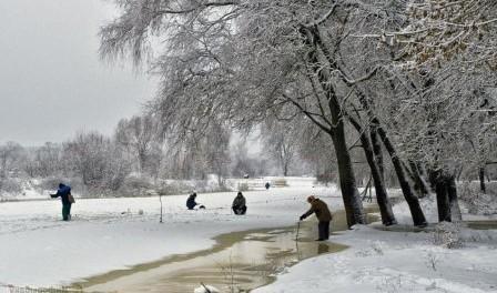 """Результат пошуку зображень за запитом """"небезпечна зимова риболовля"""""""
