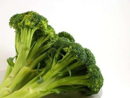 Вирощування броколі