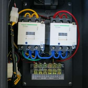 Дизельна електростанція Matari MDA12000SE та Matari MDA12000SE3