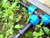 Відео: Як зробити крапельний полив своїми руками в саду та городі