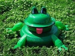 жаба з шини