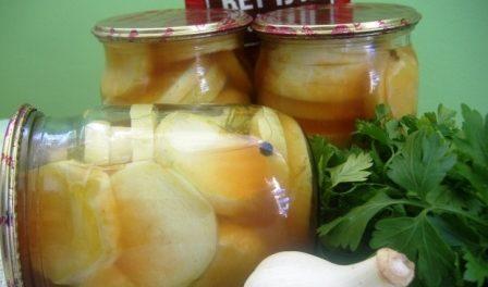 банку чілі 1 літрову на Огірки з рецепт кетчупом