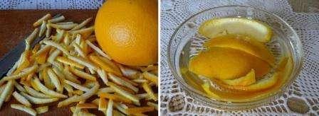 Королівське варення з агрусу та апельсином: Рецепт приготування