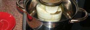 квашені малосольні кабачки рецепт