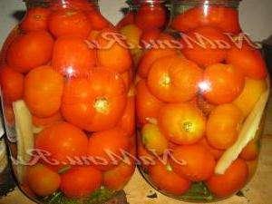 томатний сік з помідорами