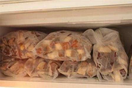Заморожуємо білі гриби на зиму правильно