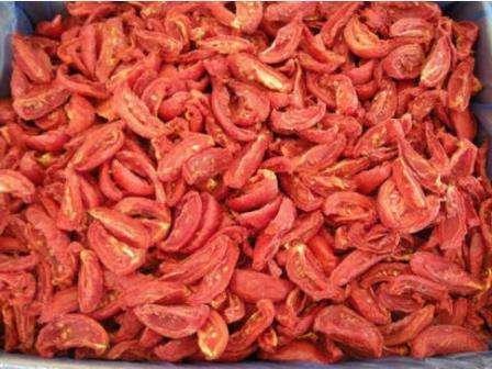 Заморожені помідори