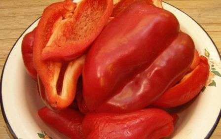 рецепти лечо з перцю