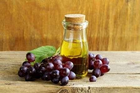 Масло виноградних кісточок властивості і склад