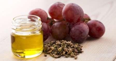 Виноградна олія користь для обличчя та шкіри