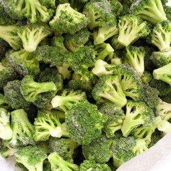 Заморожені броколі