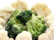 Як заморозити броколі на зиму правильно