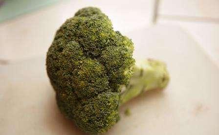 Використовувати для заморозки тільки здорові овочі
