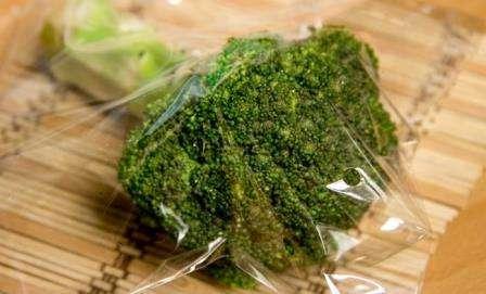 як заморожувати броколі