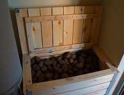 ящик для картоплі