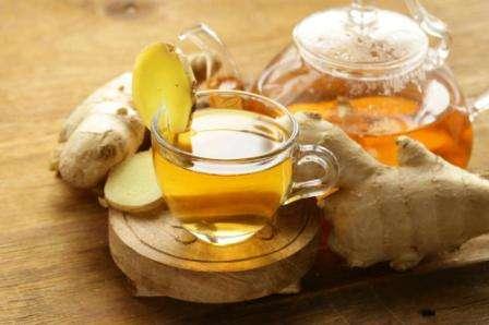 Чай з імбиром для вагітних жінок і дітей: небезпека і нюанси прийому
