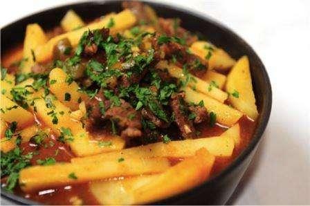 Як приготувати святкові гарячі блюда до Нового Року