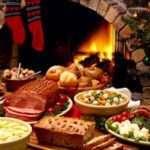 Нові та цікаві гарячі страви на Новий рік 2017