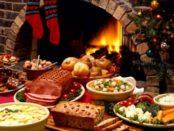 Нові та цікаві гарячі страви на Новий рік 2017: Рецепти з фото