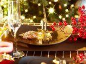 Меню на Новий рік 2017: Смачні рецепти салатів з фото