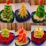 Новорічні салати