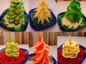 Новорічні салати 2017: Смачні рецепти з фото на Новий Рік