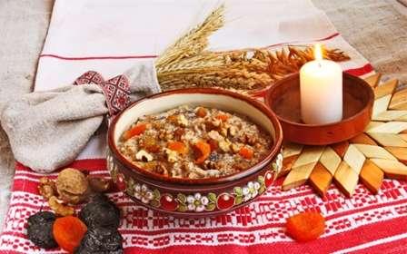 Перелік 12 страв, які готують на Святвечір