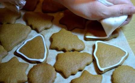 імбирне печиво рецепт все буде добре