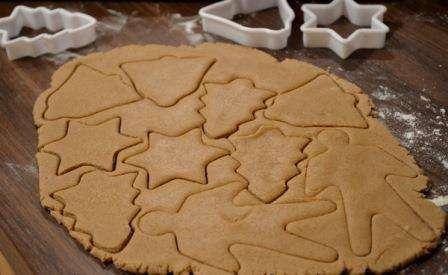 імбирне печиво все буде смачно