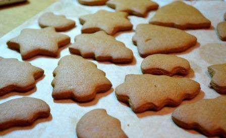 все буде смачно імбирне печиво