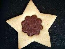 Новорічне печиво, рецепт з фото. Печиво на Новий рік своїми руками