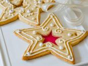 Як зробити новорічне печиво на ялинку: рецепт з фото та відео