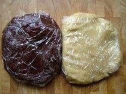Новорічне печиво на ялинку фото рецепт