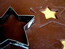 Новорічне печиво на ялинку рецепт, інгредієнти