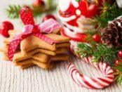 Як зробити Різдвяне печиво: Рецепти приготування з фото